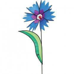 HQ INVENTO Moulin a vent fleur - Flower Corn