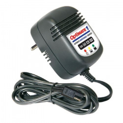 Chargeur de batterie OPTIMATE 1, de 2 a 50Ah, automatique pour batteries acide/plomb 12 V de tous types.