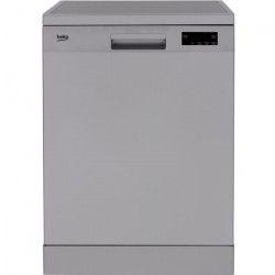 BEKO TDFN15200S - Lave vaisselle pose libre - 12 couverts - 47 dB - A+ - L 60 cm