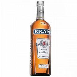 Ricard 1 Litre 45°