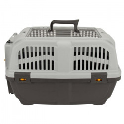 AIME Panier de transport Skudo 55x36x35cm - Pour chien et chat