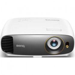 BENQ W1700 Vidéoprojecteur 4K UHD - Focale courte (100` a 3,25 metres) - Technologie CinematicColor?