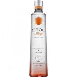 Ciroc Mangue - Vodka Aromatisée - 37.5% - 70cl