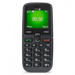 Doro 5030 Graphite - Téléphone Senior