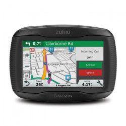 GARMIN GPS Zumo 395 LM Travel Edition - 87 pays