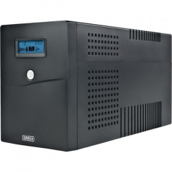 SWEEX Onduleur UPS intelligent - 2000 VA - 1200W