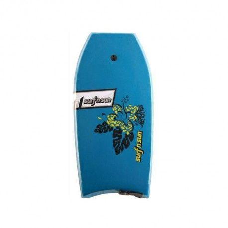 SURF`N`SUN Hinanui EPS 41 Bodyboard