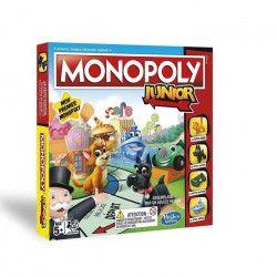 MONOPOLY - Junior, le jeu pour enfants