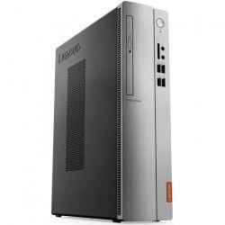 Ordinateur de Bureau LENOVO Ideacentre 510S-08IKL - 4Go de RAM - Core i5-7400 - Intel HD Graphics 630 - Disque Dur
