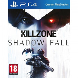 Killzone Shadow Fall Jeu PS4
