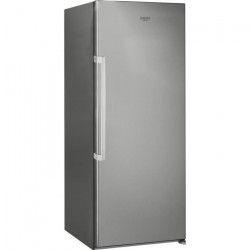 HOTPOINT ZHS6 1Q XRD - Réfrigérateur 1 porte - 323L - Froid brassé - A+ - L 60cm x H 167cm - Silver