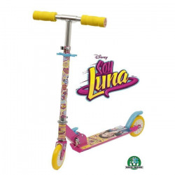 SOY LUNA Trotinette 2 roues
