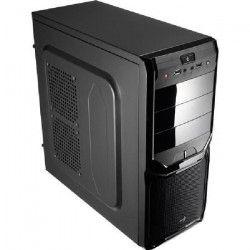 Aerocool Boîtier PC V3X - Black Edition