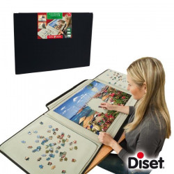JUMBO - Porte Puzzle, jusqu`a 1500 pieces