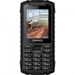 QIMMIQ Téléphone mobile outdoor RP Crusoe 341