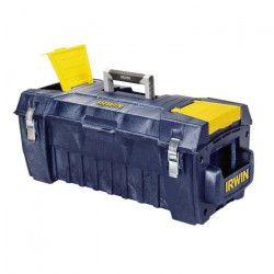 IRWIN Caisse a outils professionnelle ABS - 66 cm