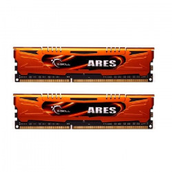 G.Skill 16Go DDR3 1600MHz Ares F3-1600C10D-16GAO