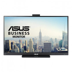 ASUS Ecran LED BE27AQLB - 27` - 2560x 1440 - WQHD - Dalle IPS - HDMI - Display Port - Mini Dispay Port - Noir