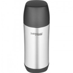 THERMOS Gs series bouteille isotherme - 1L - Gris clair
