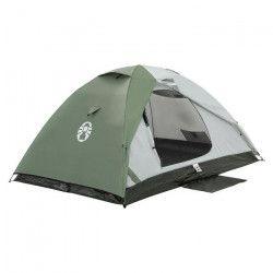 COLEMAN Tente Crestline 2 L - 2 Personnes - Vert