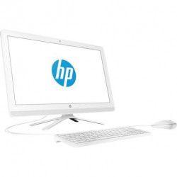 Ordinateur Tout-en-un - HP 24-e027nf - 23,8 pouces FHD - Core i3-7100U - 8Go de RAM - Disque Dur 2To HDD - 920MX