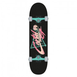 CARTEL Skateboard 7,8` - Mixte - Bleu turquoise