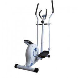 IXOSPORT Vélo Elliptique Ixo-401 Magnetique roue d`inertie 2 kg