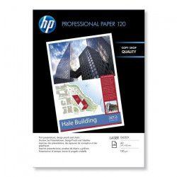 HP Papier Brillant Laser 120 GSM - 250 Feuilles - A3 - 297 x 420 mm