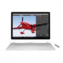 MICROSOFT Surface Book 13,5`` - RAM 8Go - Core i5-6300U - Stockage 256Go SSD - GeForce 940M 1Go - Windows 10 Pro