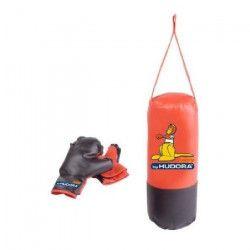 HUDORA Kit de Punching ball Joey 400 gr