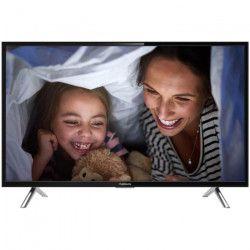 THOMSON 40FS3000 TV LED Full HD 101 cm (40`) - 2 x HDMI - Classe énergétique A+