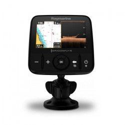 RAYMARINE Dragonfly 5 Pro Sondeur GPS 5` avec sonde