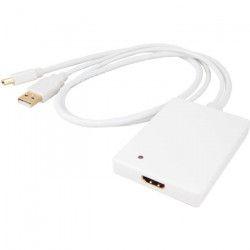 URBAN FACTORY Convertisseur vidéo - DisplayPort