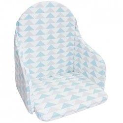 BABYCALIN Coussin de chaise motifs géométriques
