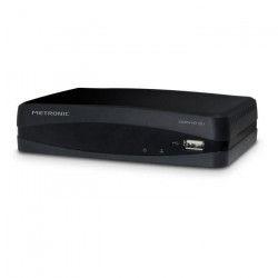 METRONIC ZapboxHD-SO.1 Adaptateur TNT HD avec port USB