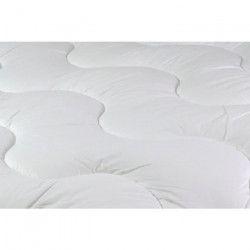 DODO Surmatelas 2 x 80 x 200 - Polyester thermolite - Equilibré - REFLEX