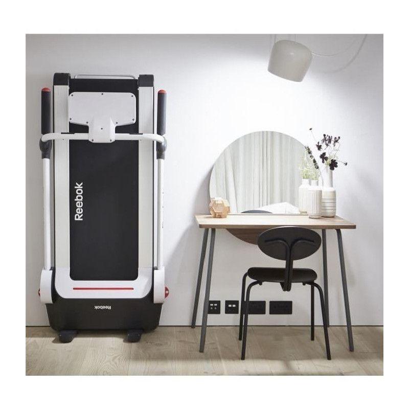 reebok tapis de course motoris pliable i run 3. Black Bedroom Furniture Sets. Home Design Ideas