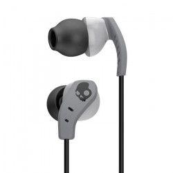 SKULLCANDY Écouteurs Intra-auriculaires Method - Avec micro - Gris et Noir
