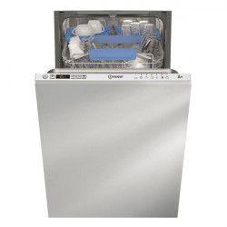 Lave-vaisselle Tout-intégrable INDESIT - DISR57M19CAEU