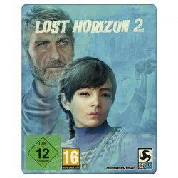 Lost Horizon 2 Steelbook Jeu PC