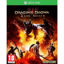 Dragon`s Dogma Dark Arisen Jeu Xbox One
