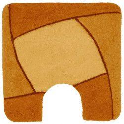 SPIRELLA Contour WC FOCUS 55x55 cm - Orange