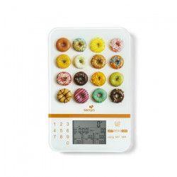 SENYA SYCP-KS001 Balance de cuisine Smart Scale
