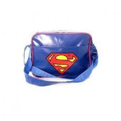 Sac Besace Superman