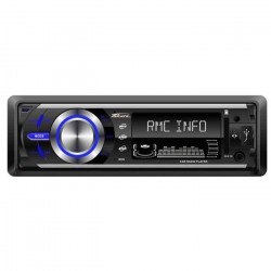 TAKARA RDU1540 - Autoradio Bluetooth - SD - USB - AUX
