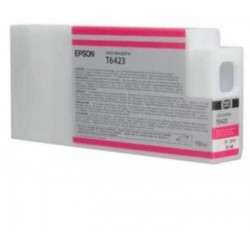 EPSON Cartouche d`encre T6423 - Magenta vif