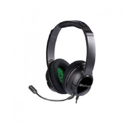 Turtle Beach - XO1 - Casque Gaming Amplifié (Compatible Xbox One) - Filaire (TBS-2218-02)