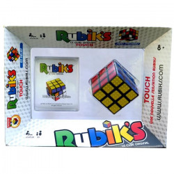 WINGAMES Rubik`s Speed Cube 3x3 Touch
