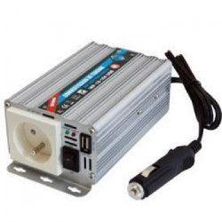 Convertisseur WP 12/220V 150W avec Prise USB