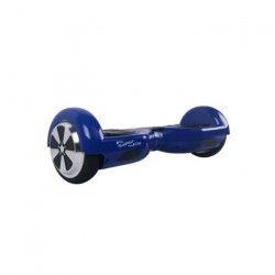 TAAGWAY Hoverboard électrique Star 6,5` Bleu - Gyropode